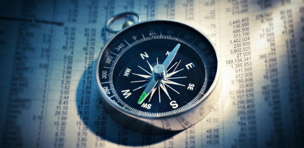 """""""Gut veranlagt?!"""" - der Kapitalanlage-Blog für Selbst-Anleger leitet Sie durch die Untiefen der Kapitalanlage!"""